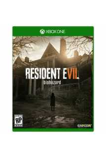 Resident Evil 7: Biohazard [Xbox One]