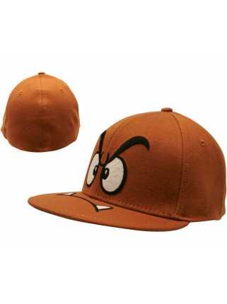 Кепка «Гумба» (коричневая)