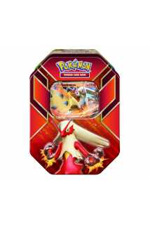 Pokemon XY «Грохочущие небеса». Коллекционный набор «Блейзикен»