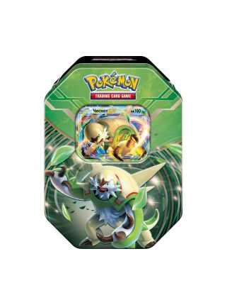 Pokemon XY. Коллекционный набор «Чеснот»
