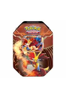 Pokemon XY. Коллекционный набор «Делфокс»