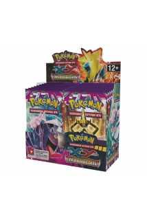 Pokemon XY «Призрачные Силы». Набор бустеров