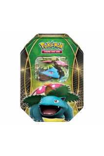 Pokemon XY «Яростный Кулак». Коллекционный набор «Венузавр»