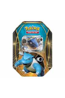 Pokemon XY «Яростный Кулак». Коллекционный набор «Бластойз»