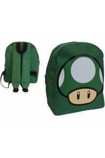 Рюкзак «Гриб Жизни» (зеленый)