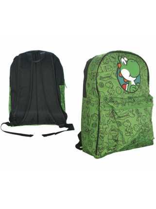 Рюкзак «Йоши» (зеленый)