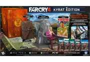 Far Cry 4. Kyrat Edition [PS4]
