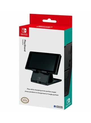 HORI Компактная стойка для Nintendo Switch