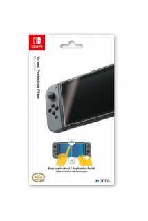 HORI Защитная пленка для Nintendo Switch