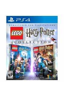 LEGO Harry Potter Collection (Русская версия) [PS4]