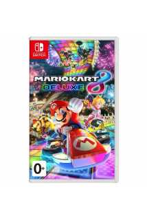 Mario Kart 8 Deluxe [Switch] Trade-in | Б/У
