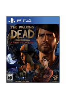 The Walking Dead: The Telltale Series - A New Frontier [PS4]