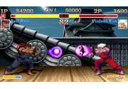 Игры - ULTRA STREET FIGHTER II: The Final Challengers [Switch]