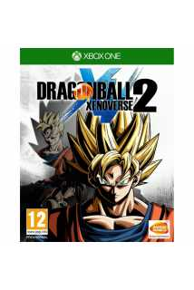 Dragon Ball Xenoverse 2 [Xbox One]