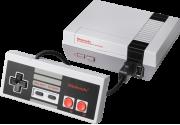 Хобби и Фан - Nintendo Classic Mini: Nintendo Entertainment System