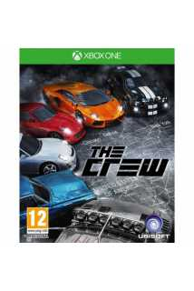 The Crew Special Edition [Xbox One]