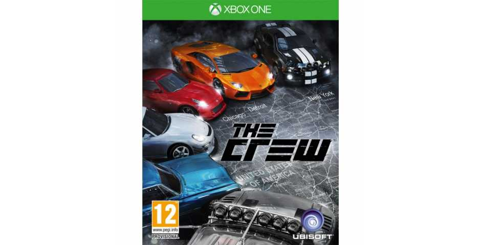 The Crew Special Edition