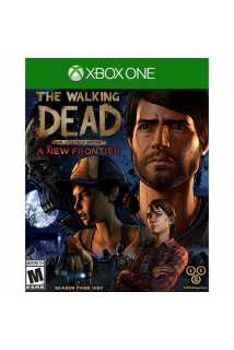 The Walking Dead: The Telltale Series - A New Frontier [Xbox One]