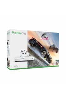 Xbox One S 1TB+Forza Horizon 3+подписка Xbox Live на 3 месяца (РСТ)