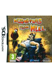 Neighbours From Hell [DS]
