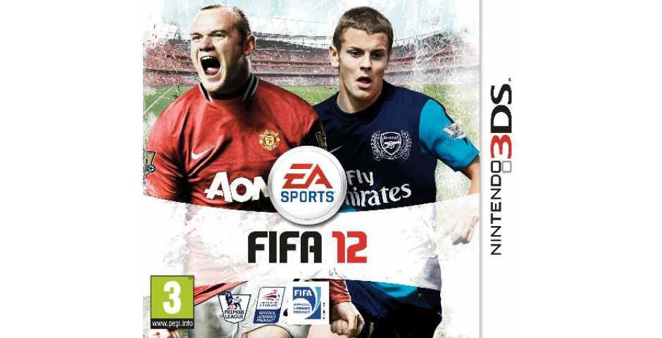 Fifa 12 [3DS]