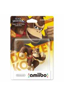 Фигурка amiibo - Донки Конг (Donkey Kong, коллекция Super Smash Bros)