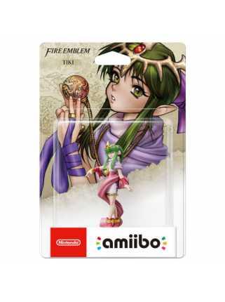Фигурка amiibo - Тики (Tiki коллекция Fire Emblem)