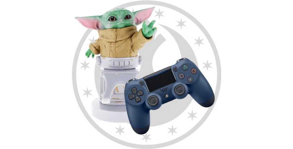 Подарочный набор Светлая сторона PlayStation