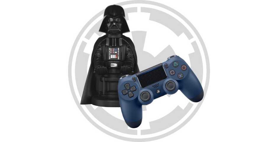 Подарочный набор Темная сторона PlayStation