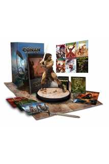 Conan Exiles: Collector's Edition [PS4]