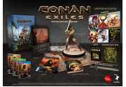 Conan Exiles: Collector's Edition [Xbox One] (Русская версия)