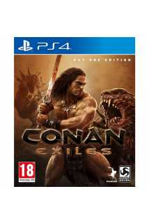 Conan Exiles: Day One Edition [PS4]