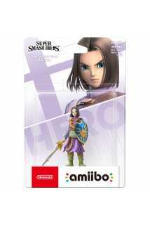 Фигурка amiibo - Герой (Hero, коллекция Super Smash Bros)