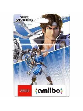 Фигурка amiibo - Рихтер (Richter, коллекция Super Smash Bros)
