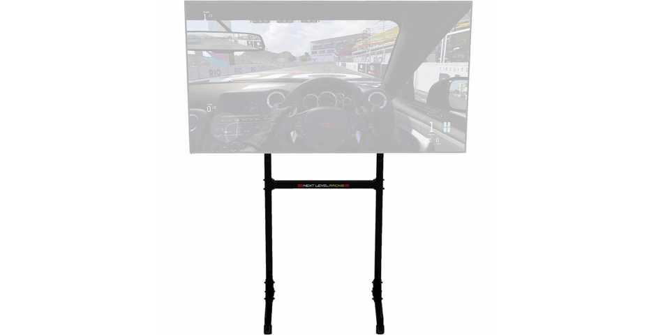 Стойка Next Level Racing для одного монитора