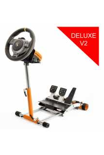 Wheel Stand Pro Deluxe V2 (GT3/CSR/CSP)