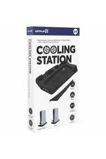 Вертикальный стенд-зарядка Artplays Cooling Station [PS5]
