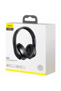 Наушники Baseus Encok D07 Wireless Headphone