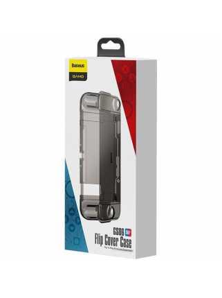 Чехол Baseus SW 360°Flip Cover Case (черный) [Switch]
