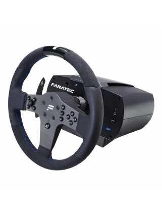 Руль Fanatec CSL Elite Racing Wheel