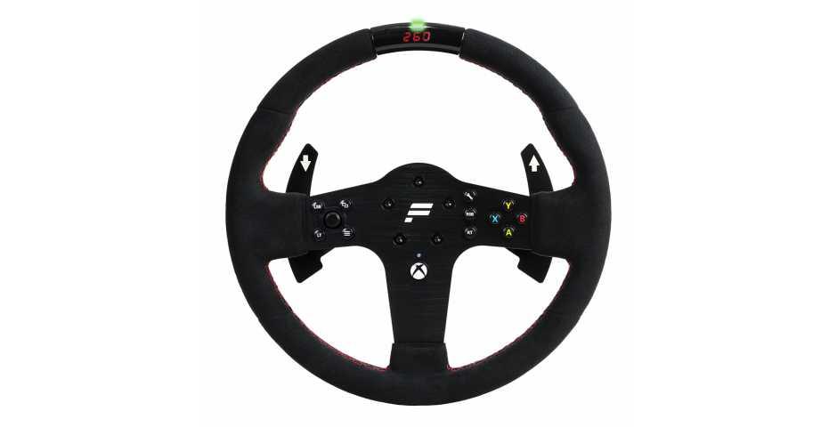 Руль Fanatec CSL Elite Steering Wheel P1