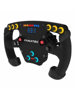 Руль Fanatec ClubSport Steering Wheel Formula 1 Esports