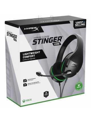 Гарнитура HyperX CloudX Stinger Core