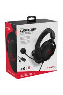 Гарнитура HyperX Cloud Core (7.1)