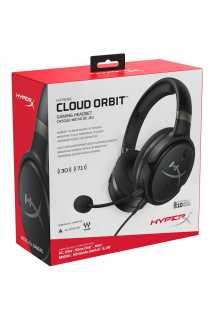 Гарнитура HyperX Cloud Orbit