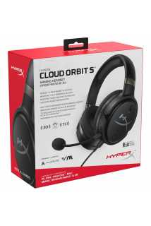 Гарнитура HyperX Cloud Orbit S