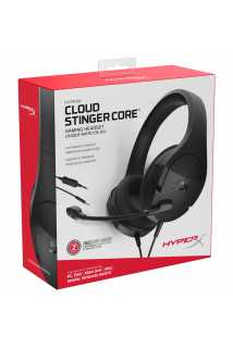 Гарнитура HyperX Cloud Stinger Core (PC)