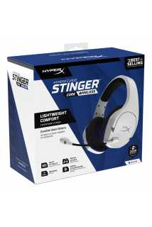 Гарнитура HyperX Cloud Stinger Core (Wireless)