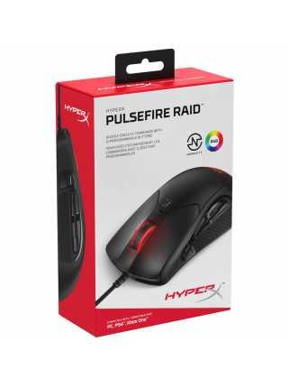 Мышь HyperX Pulsefire Raid