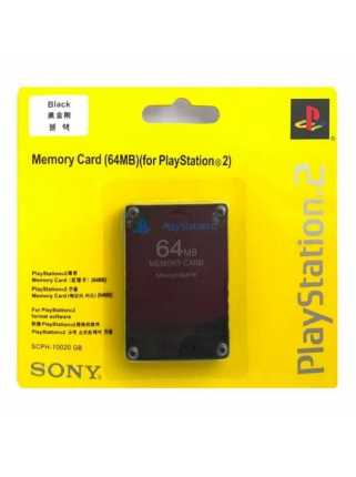 Карта памяти 64 MB [PS2]